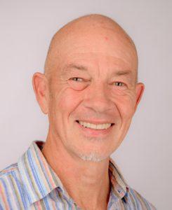 Paul Harrington Osteopath