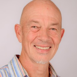 Paul Harrington Osteopath