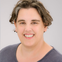 Pippa Cossens Osteopath